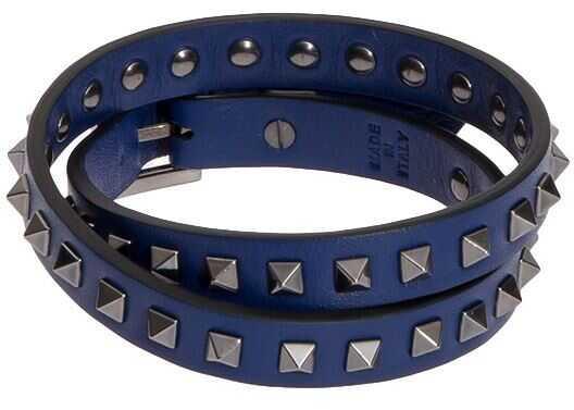 Valentino Garavani Bracelet Blue