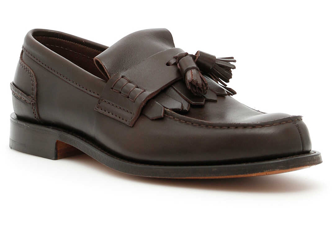 Church's Oreham Loafers* Brown