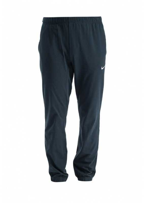 Nike Crusader Cuff Pant 2 - 637764-008 Granatowe