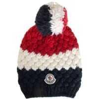 Palarii Moncler Wool Blend Cap