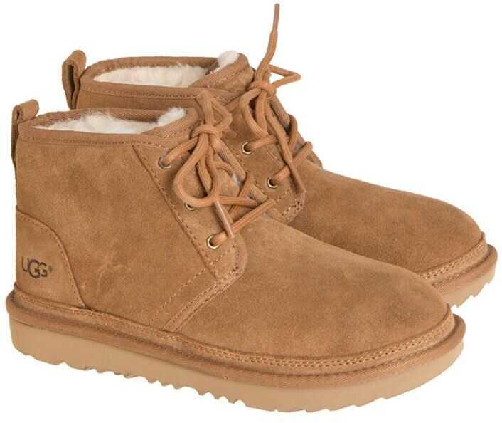 UGG Neumel Ii Shoes Camel
