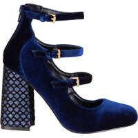 Pantofi cu Toc Giulia Femei