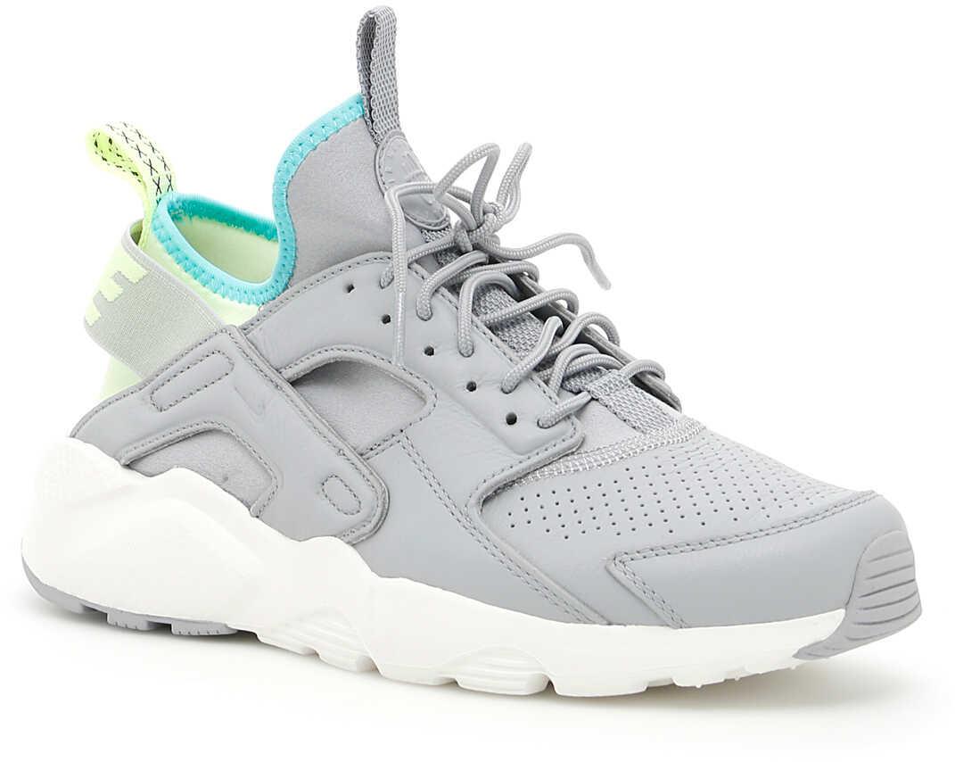 Nike Huarache Run Ultra Se Sneakers WOLF GREY WOLF GREY BARELY VOL