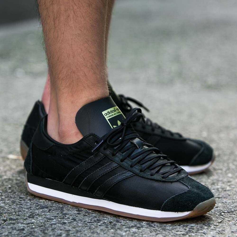 Adidas Country Og Core Black* Black