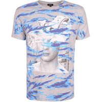 """Tricouri Diesel T-shirt """"T-Joe-HD"""""""