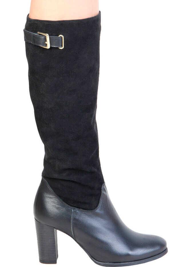 Pierre Cardin 8060505 BLACK