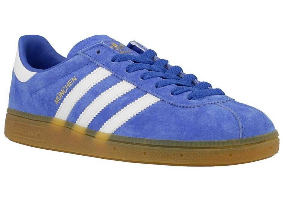 Adidas Munchen* Blue