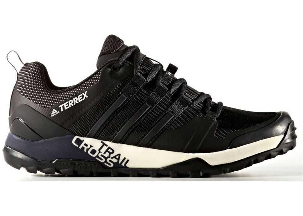 Adidas Terrex Trail Cross Sl* Black
