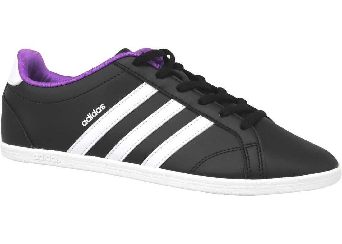 Adidas Vs Coneo Qt W* Black,white