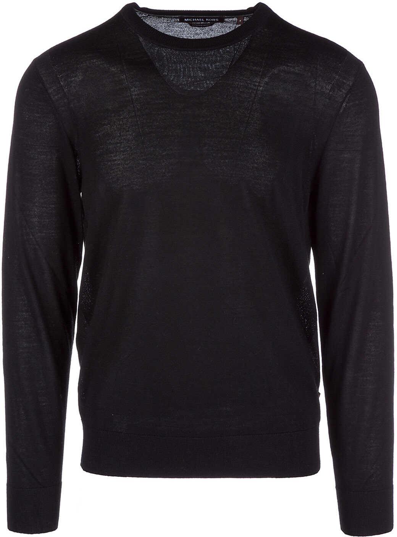 Michael Kors Sweater Pullover CF66K292DG001 Black image0