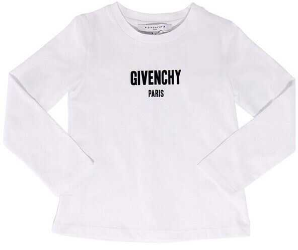 Tricouri Fete Givenchy Cotton T-Shirt
