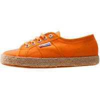 Sneakers 2750 Rope Trainers In Orange Femei