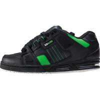 Tenisi & Adidasi Sabre Trainers In Black Green Barbati