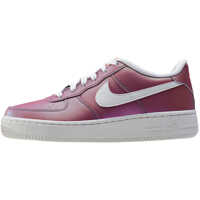 Tenisi & Adidasi Air Force 1 Lv8 (Gs) Kids Trainers In Purple Pink Baieti