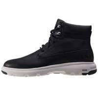 Ghete & Cizme Awe Boots In Black Barbati