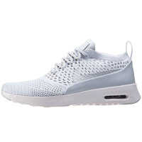 Tenisi & Adidasi Nike Air Max Thea Ultra Flyknit Trainers In Platinum