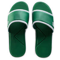 Slapi Lacoste L.30 Slide 317 Slide In White Green