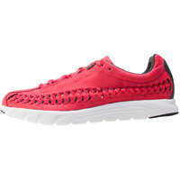 Tenisi & Adidasi Nike Mayfly Woven Suede Terra Trainers In Dark Red