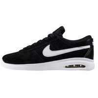 Tenisi & Adidasi Air Max Bruin Vapor Gs Kids Trainers In Black White Baieti