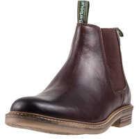 Ghete & Cizme Farsley Chelsea Boots In Brown Barbati