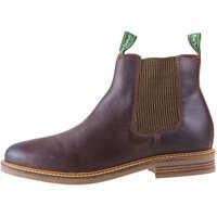 Ghete & Cizme Farsley Chelsea Boots In Chocolate Barbati