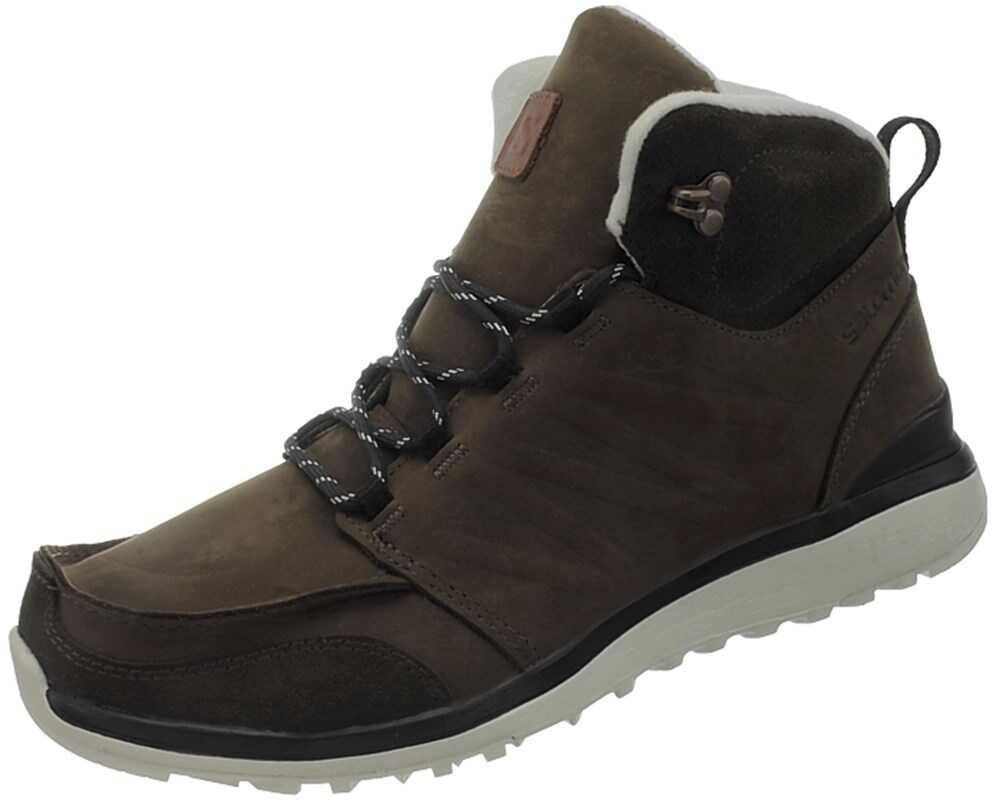 Salomon Utility* Brown