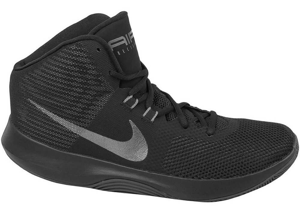 Nike Air Precision Nbk* Black