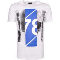 """Tricouri Diesel T-shirt """"T-Diego-FT"""""""