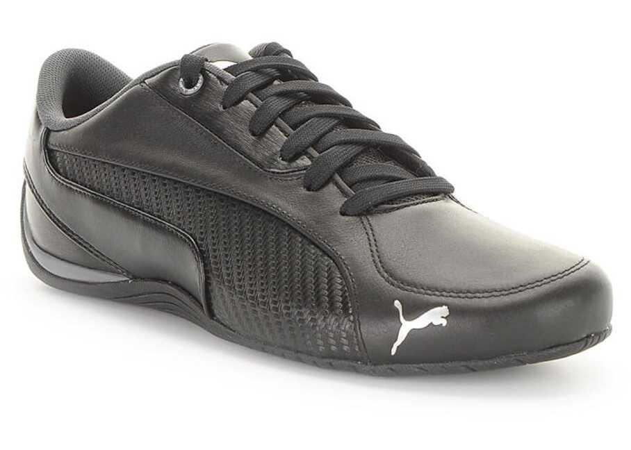 Puma Drift Cat 5 Carbon* Black
