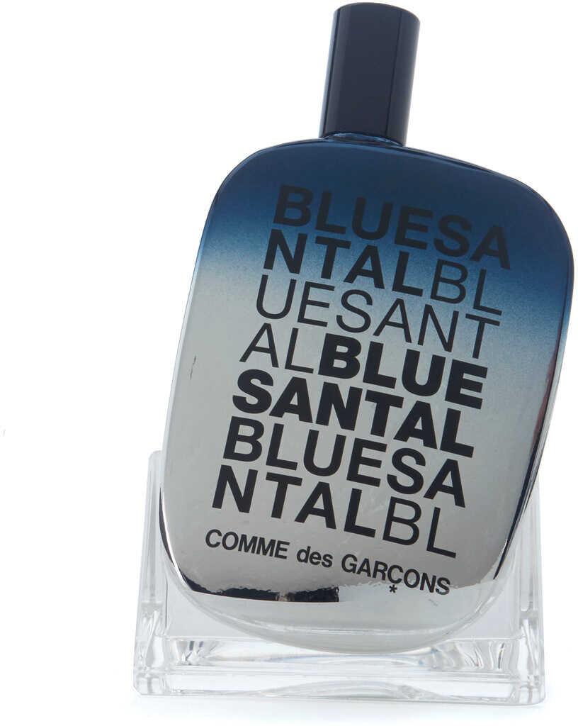 Comme des Garçons Parfum Comme Des Garçons Blue Santal 100 Ml Eau De Parfum Transparent