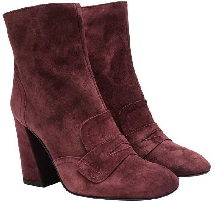 Stuart Weitzman Moxanne Boots* Red