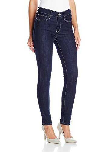 Levis® Womens Slimming Skinny Jean Scenic Drive