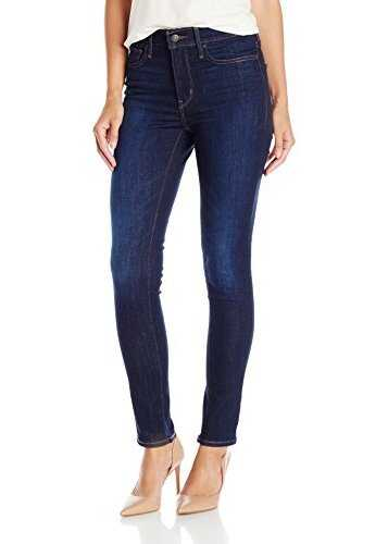 Levis® Womens Slimming Skinny Jean Underwater Canyon