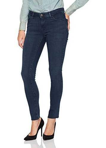 Levis® Womens 711 Skinny Jean Bangkok Bound
