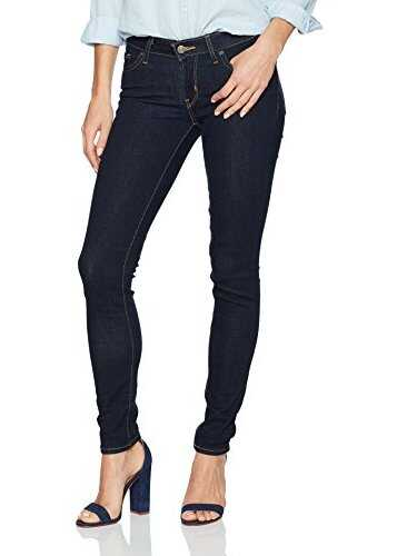 Levis® Womens 711 Skinny Jean Cast Shadows