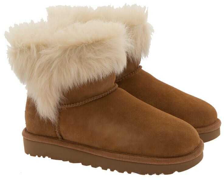 UGG Milla Boots Camel