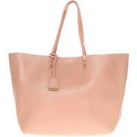 Genti de Mana Women's Pink Tote Bag Femei