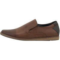 Mocasini Men's Brown Loafers Barbati