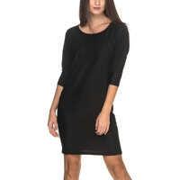 Rochii Narzole Women's Black Dress Femei