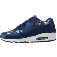 Tenisi & Adidasi Nike Air Max 90 Se Print Trainers In Navy Floral*