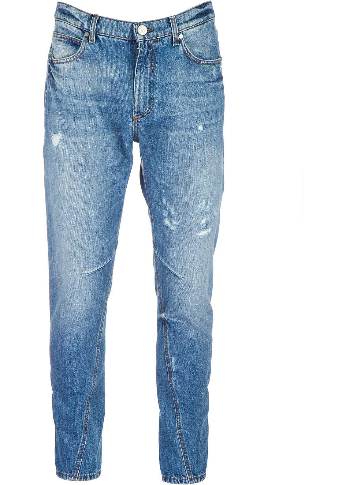 Versace Jeans Denim Slim* Blue
