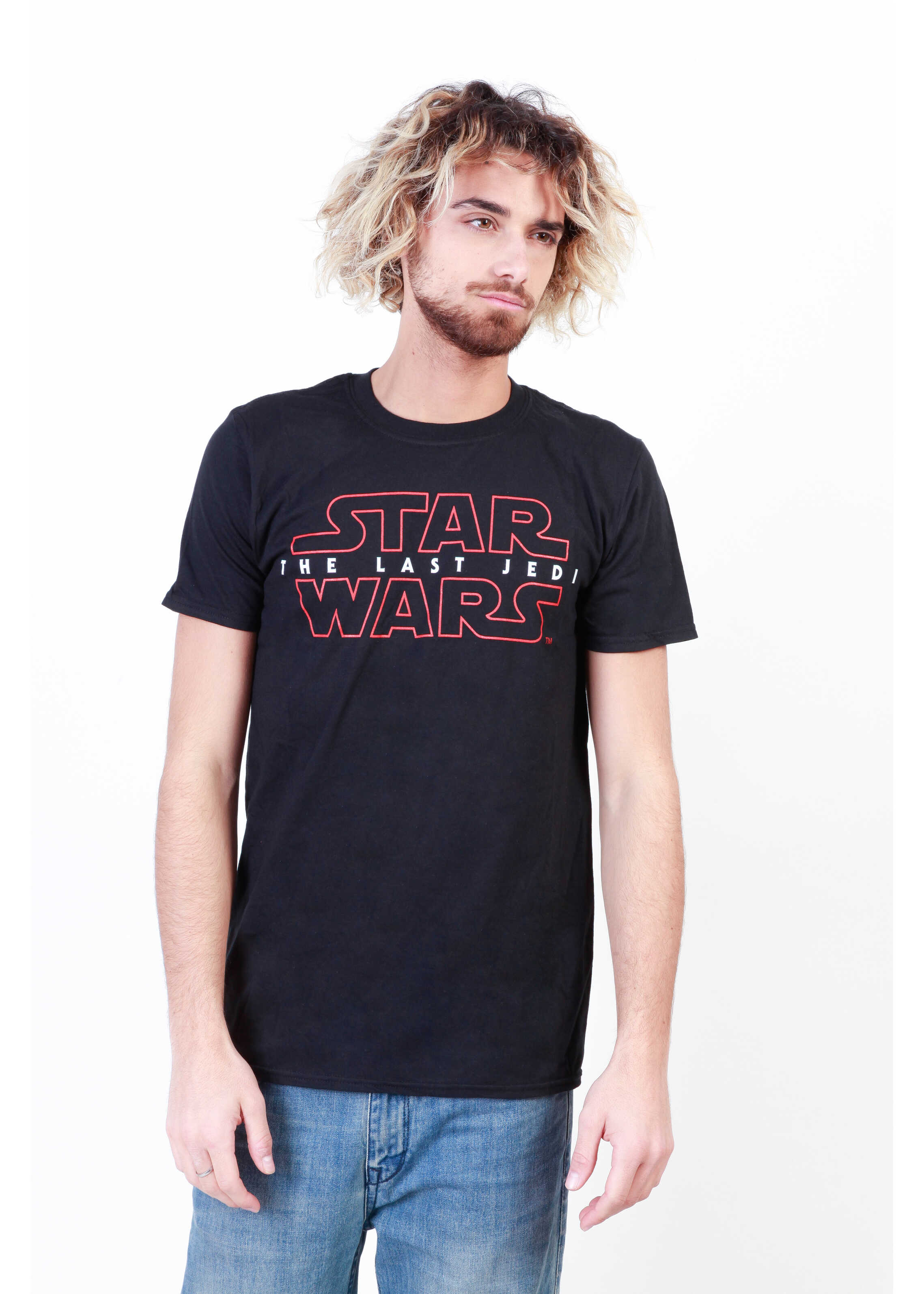 Star Wars Fbmts132 Black