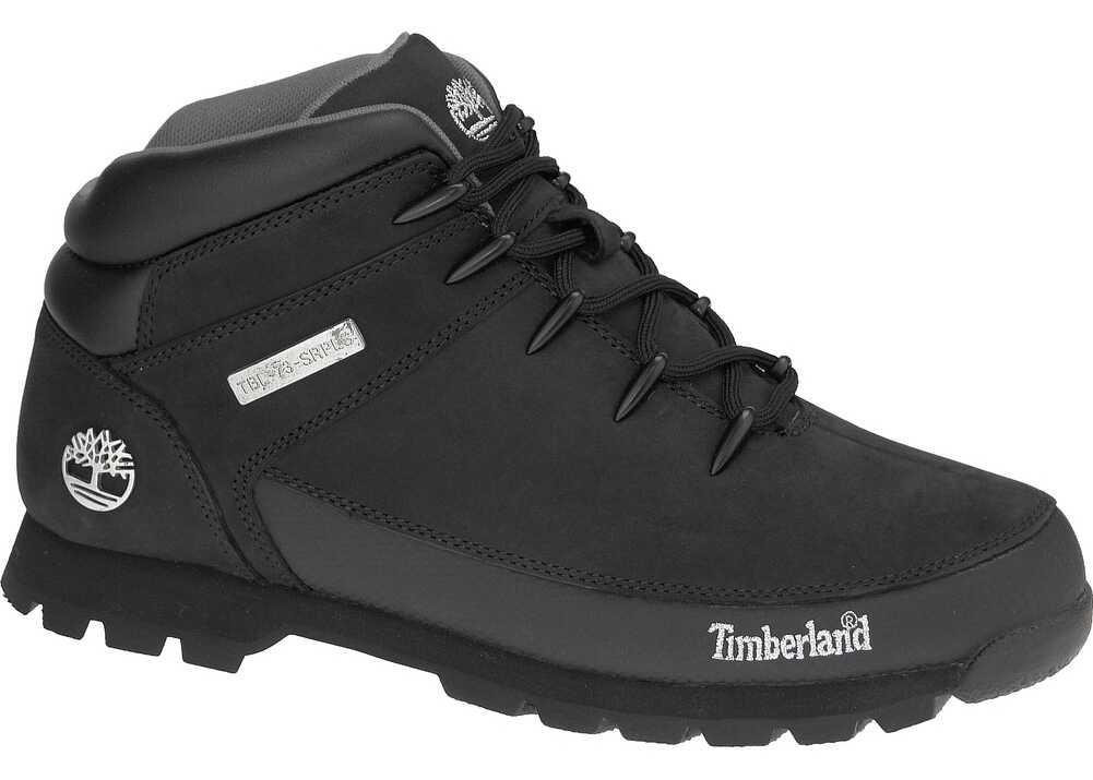 Timberland Euro Sprint Hiker Black