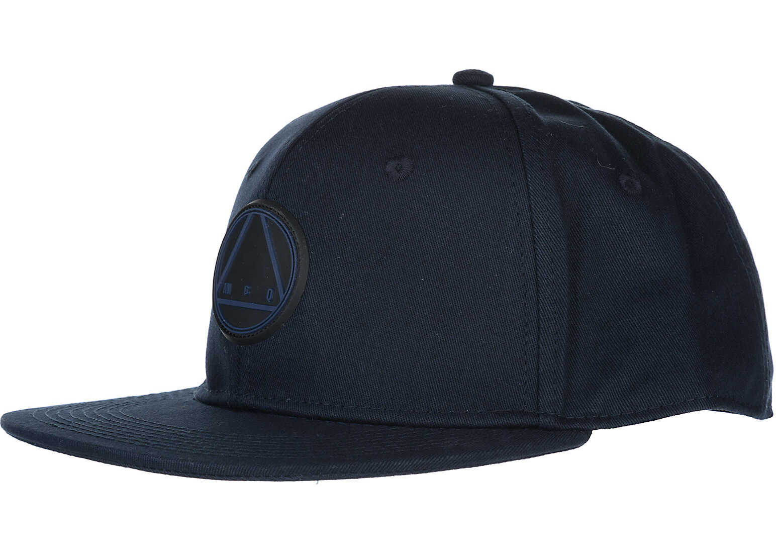 MCQ Alexander McQueen Baseball Cap Blue