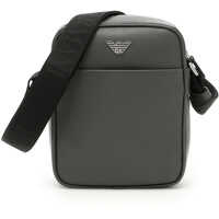 Genti Tip Postas Messenger Bag Barbati