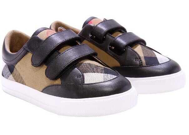 Burberry Sneakers* Black