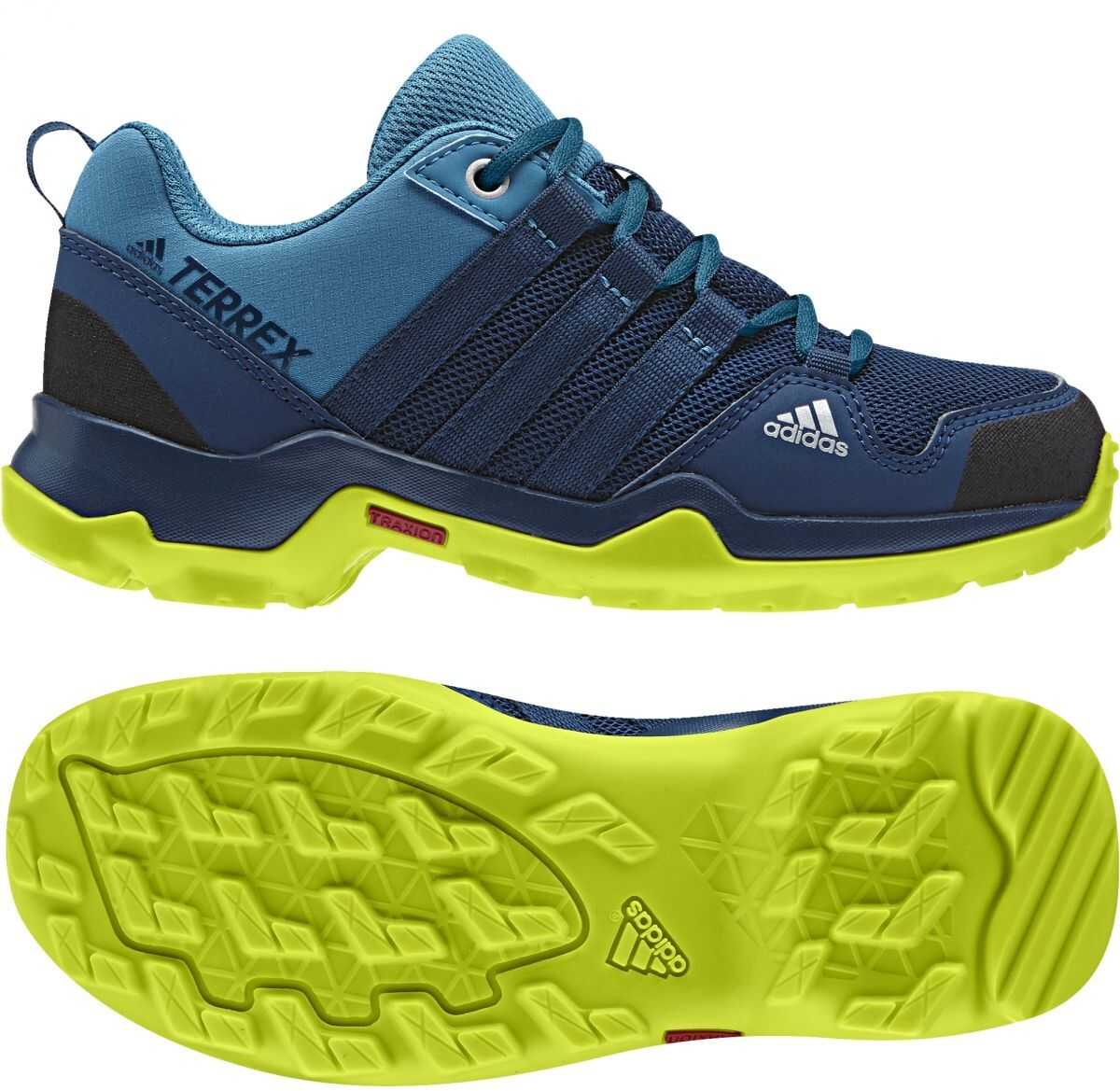 adidas TERREX AX2R K BLUNIT/BLUNIT/SESOYE
