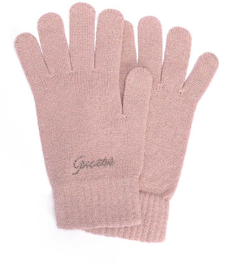 GUESS Rękawiczki Beżowy