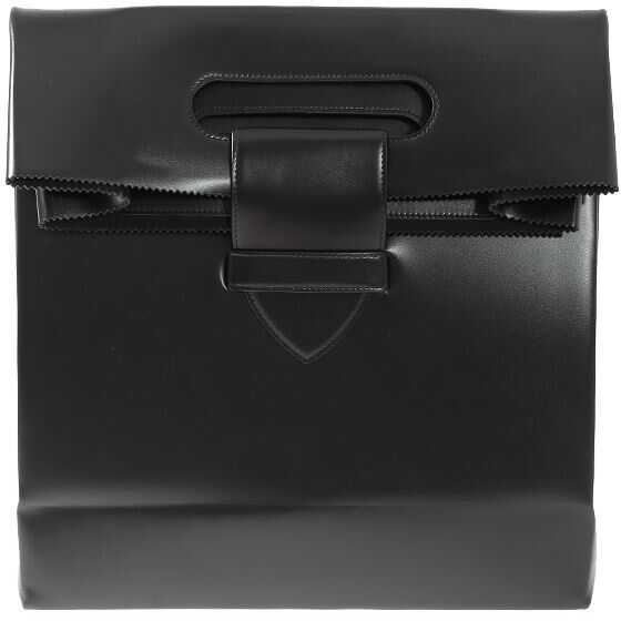 Golden Goose American Shopping Bag Black