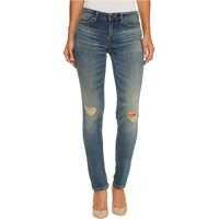 Blugi Ultimate Skinny Jeans in Tinted Dust Wash Femei